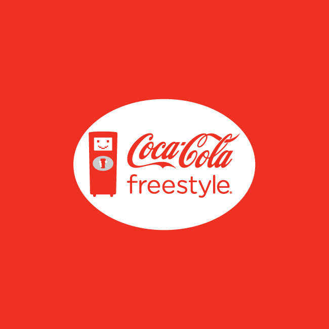 Coke Freestyle Marketing Engine