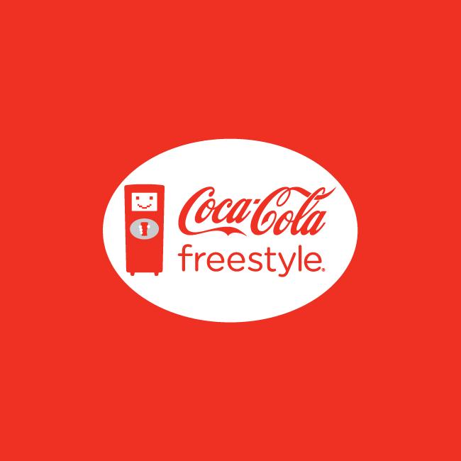 Coke Freestyle Marketing Engine