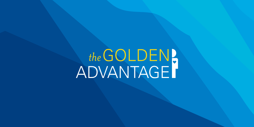 the Golden Advantage
