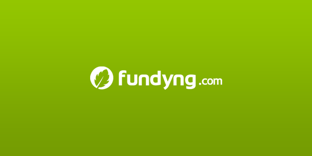 Fundyng.com Promo Page